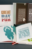 book: Great Day for a Run