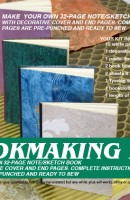 Bookmaking Kit: