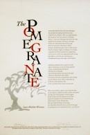 Pomegranate (broadside)