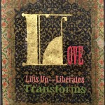 L is for Love- Ernest
