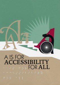 A is for Accessibility for All