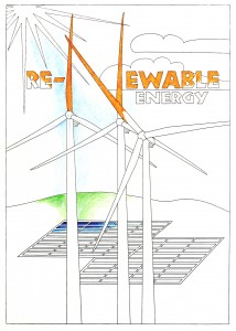 N is for reNewable energy